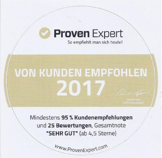 Susanne Lorenz ProvenExpert