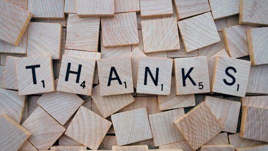 wirksam kommunizieren Danke für die Anmeldung