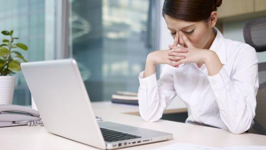 Umgang mit Gefühlen am Arbeitsplatz