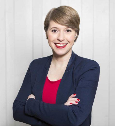 Susanne Lorenz wirksam kommunizieren