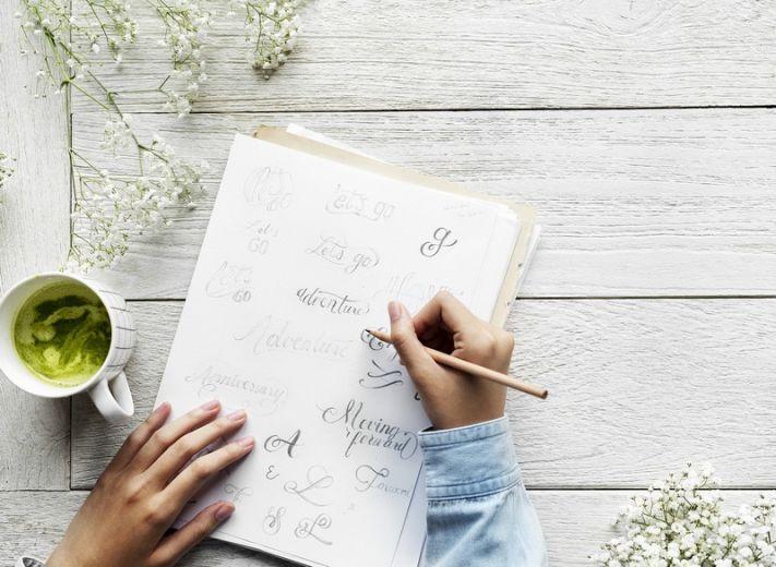 7 Tipps für ein besseres Schriftbild