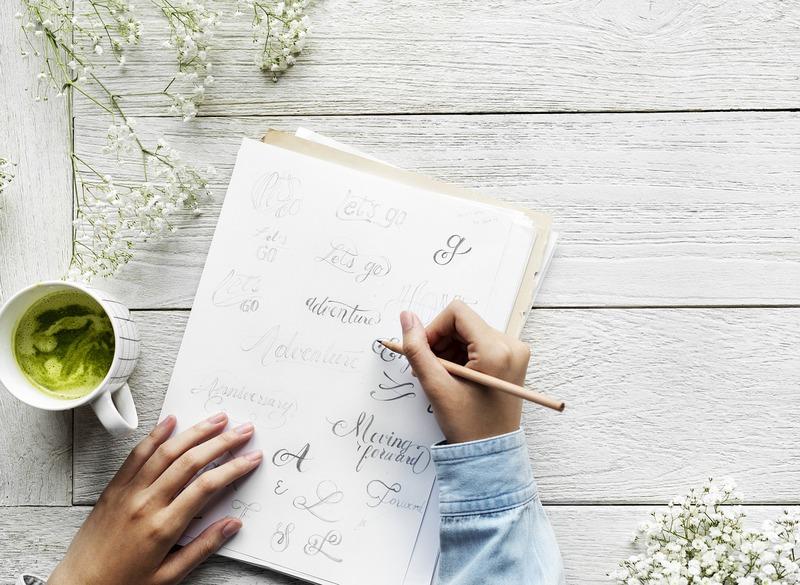 7 Tipps wie du dein Schriftbild verbessern kannst