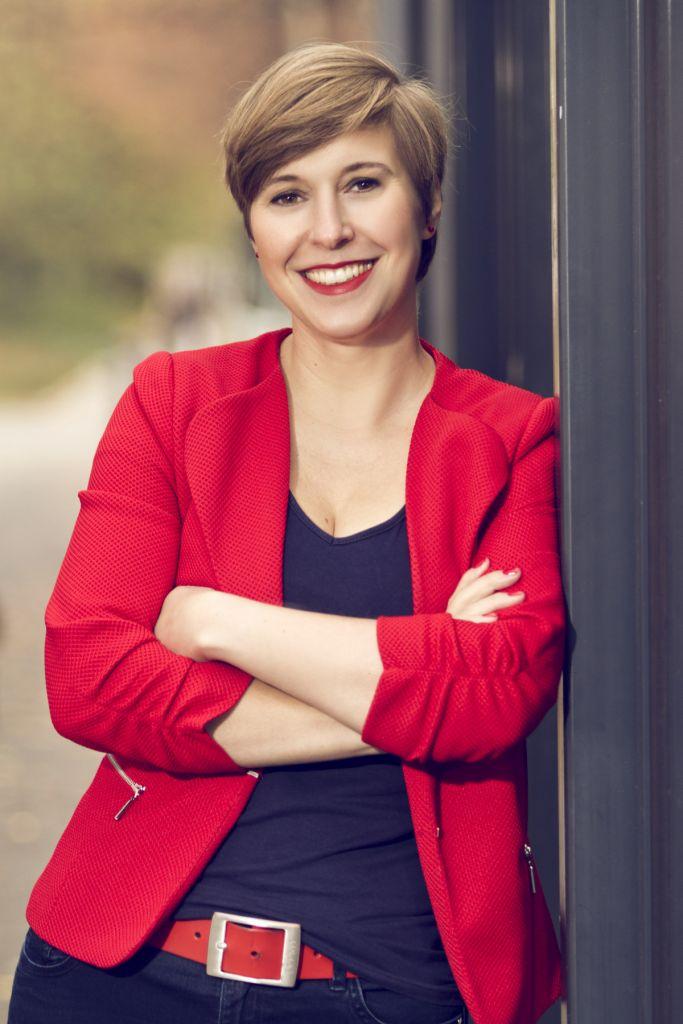 Kontakt Susanne Lorenz